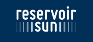 Reservoir Sun