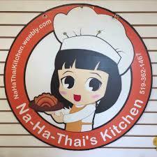 Na-Ha Thai's Kitchen
