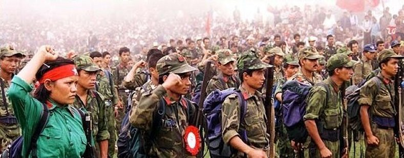 War2Peace: Converting Maoists' Guerilla Trail into Trekking Route
