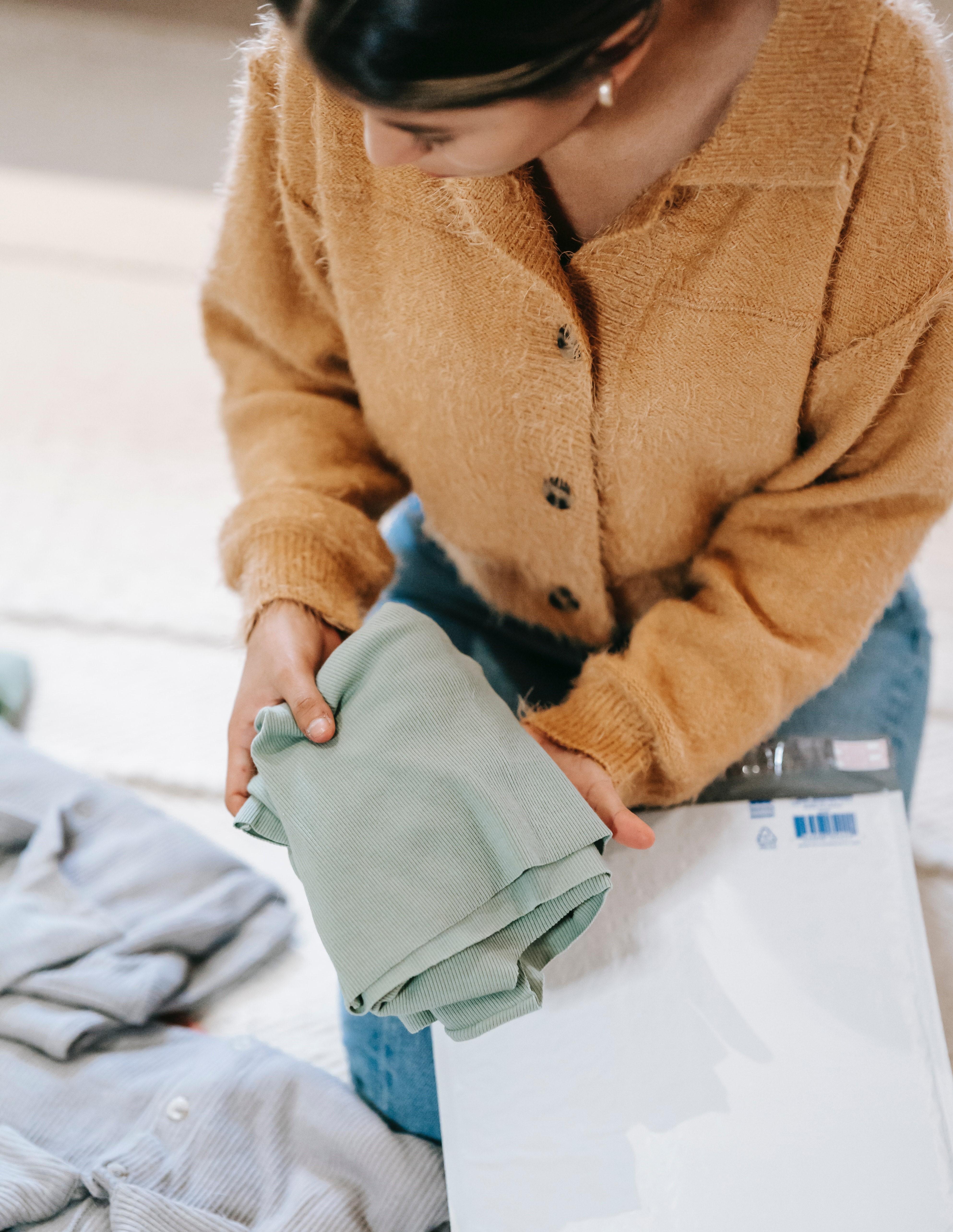 Fashion Sustainability Reinvented