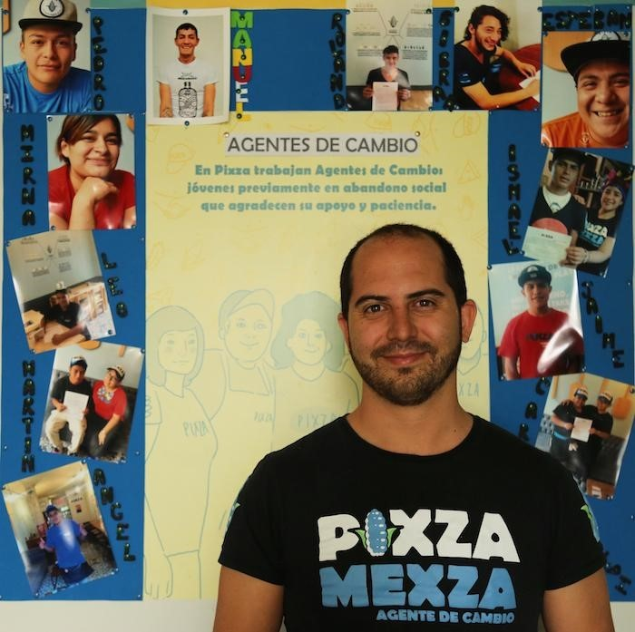 Pizzeria Making Social Change One Slice at a Time