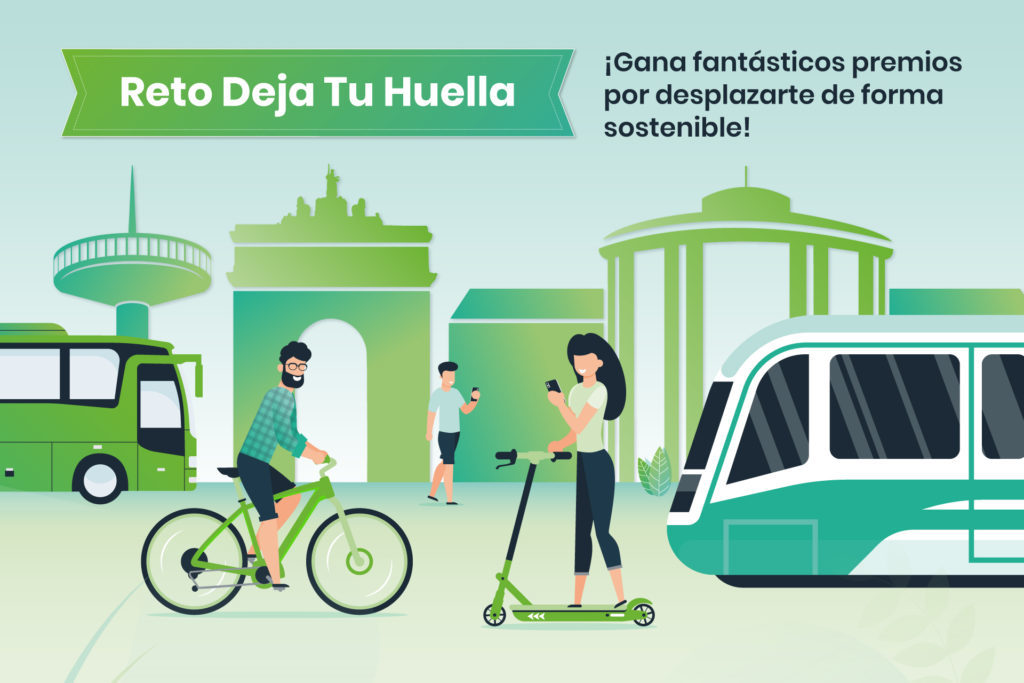 Wheels for the Planet: Spain for the World