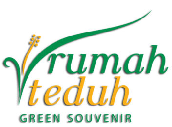 Rumah Teduh - Green Souvenir
