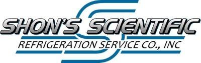 Shon's Scientific Refrigeration Co.