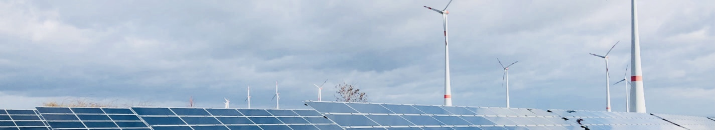 Wind and Solar Energy as an Efficient Source of Energy