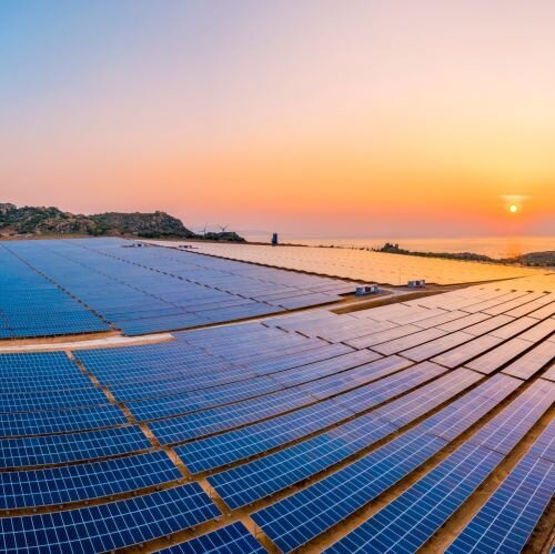 The Future is Renewable Energy