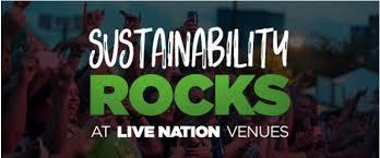 Sustainability Rocks!