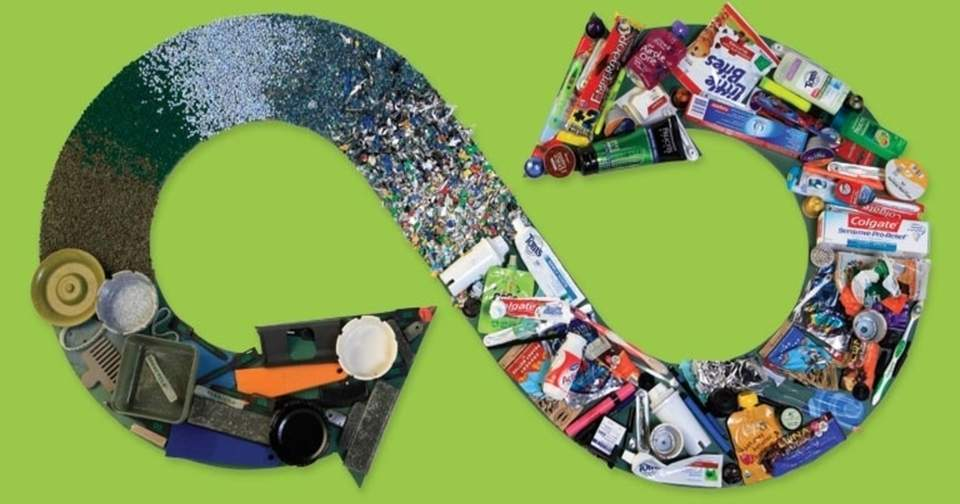 Eliminating the Idea of Waste