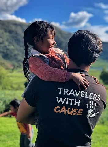 An Impactful Travel Experience!
