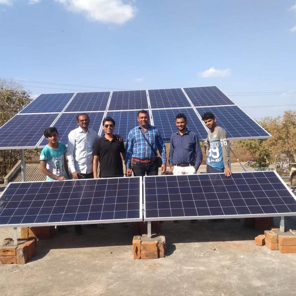 Custom-made Solar Solutions