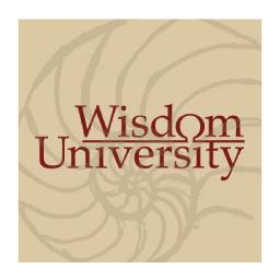 The Wisdom School of Graduate Studies at Ubiquity University