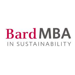 Bard MBA in Sustainability