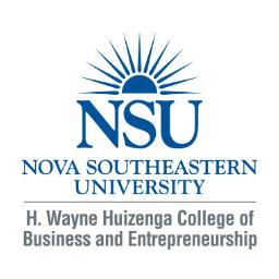 Nova Southeastern University H. Wayne Huizenga College of Business and Entrepreneurship