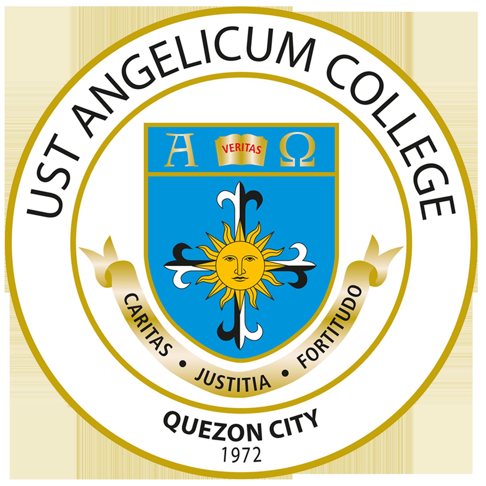 UST Angelicum College